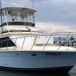 Sport Fishing PV with Marlas on Marla IV