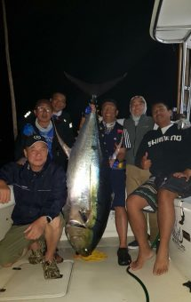 deep sea fishing trips puerto vallarta
