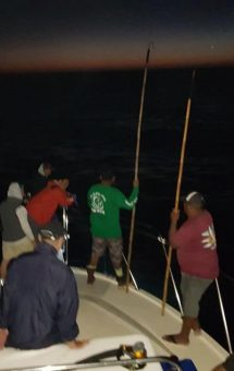 big game fishing puerto vallarta